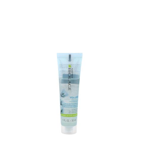 Biolage Volume Bloom Aqua-Gel Conditioner 30ml