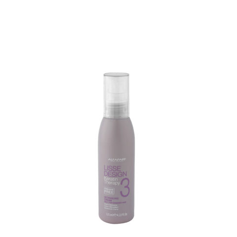 Alfaparf Lisse Design Keratin Therapy 3 Detangling Cream 125ml - crema desenredante