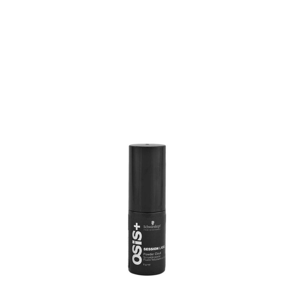 Schwarzkopf Osis Session Label Powder Cloud 8gr - polvo texturizante en spray