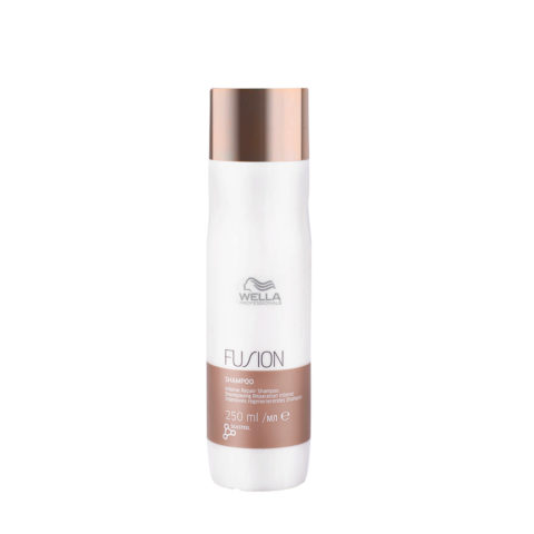 Wella Fusion Shampoo 250ml - champú de reparación