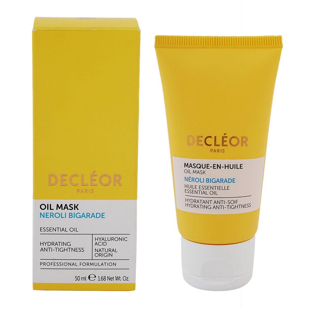 Decléor Masque en huile 50ml - mascarilla hidratante