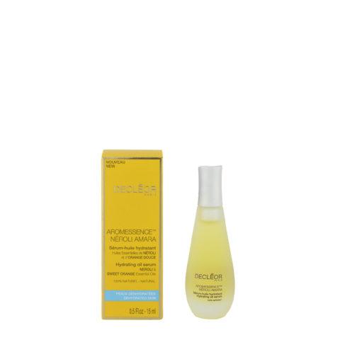 Decléor Aromessence Neroli Amara Sérum-huile hydratant 15ml - serum aceite hidratante