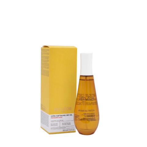 Decléor Aroma Nutrition Huile sèche satinante 100ml - aceite seco efecto satinado