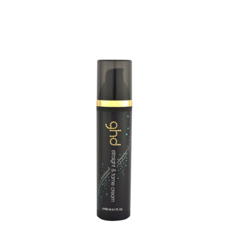 Ghd Straight & Tame Cream 120ml - crema anti encrespamiento