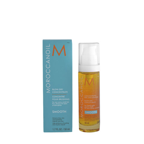 Moroccanoil Blow dry Concentrate 50ml - Concentrado anti-frizz