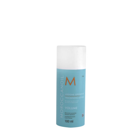 Moroccanoil Styling Thickening Lotion 100ml - Loción densificador
