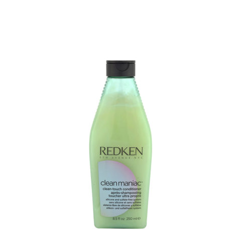 Redken Clean Maniac Conditioner 250ml - Acondicionador Micelar