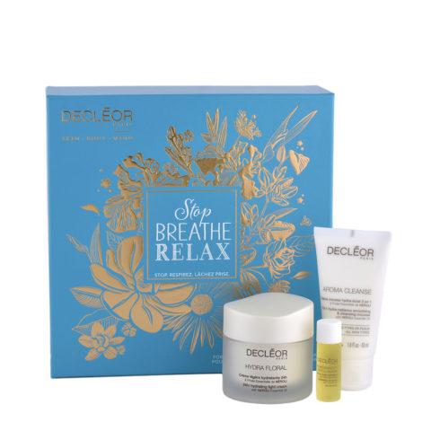 Decléor Stop Breathe Relax