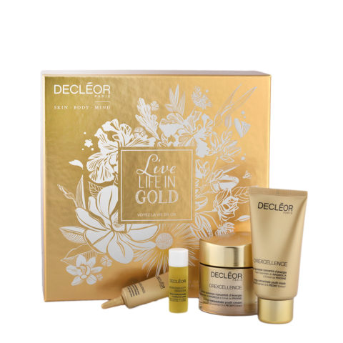 Decléor Live Life in Gold