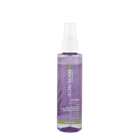Matrix Biolage Hydrasource Dewy Moisture Mist 125ml - spray hidratante