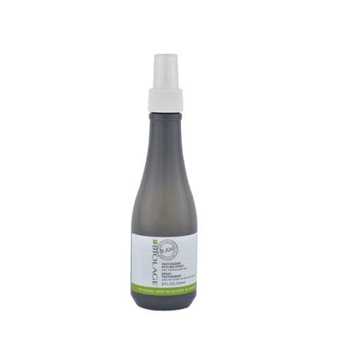 Biolage RAW Texturizing Styling Spray 240ml Spray Texturizante
