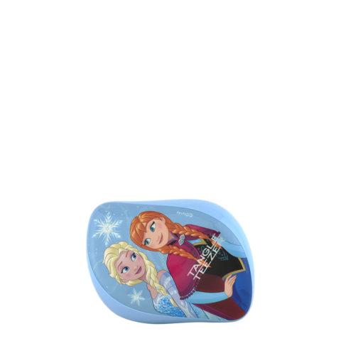 Tangle Teezer Compact Styler Frozen (Elsa & Anna) - cepillo para desenredar