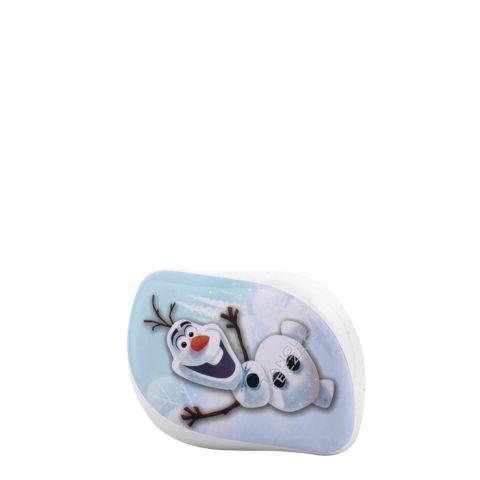 Tangle Teezer Compact Styler Frozen (Olaf) - cepillo para desenredar