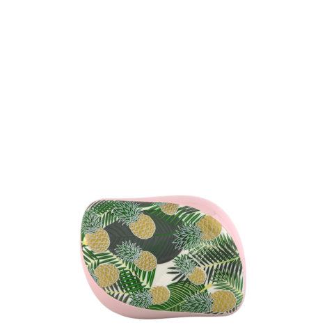 Tangle Teezer Compact Styler Pineapples & Palms - cepillo para desenredar