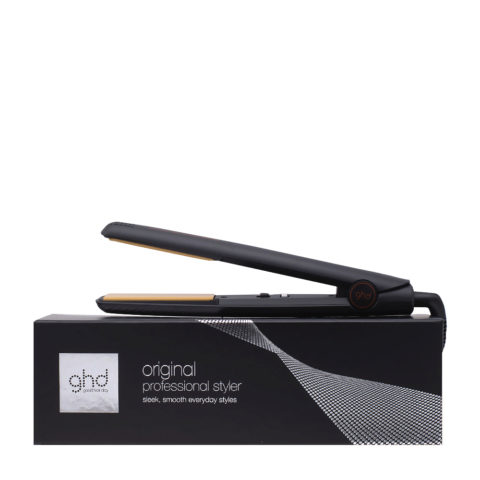 Ghd Plancha Original Black