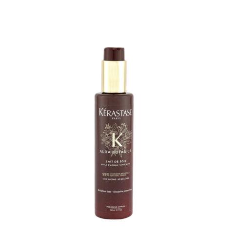 Kerastase Aura Botanica Lait de Soie 150ml - Leche cabello crespo