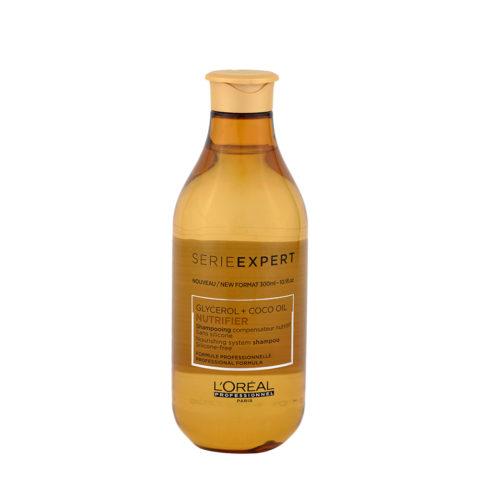 L'Oreal Nutrifier Shampoo 300ml