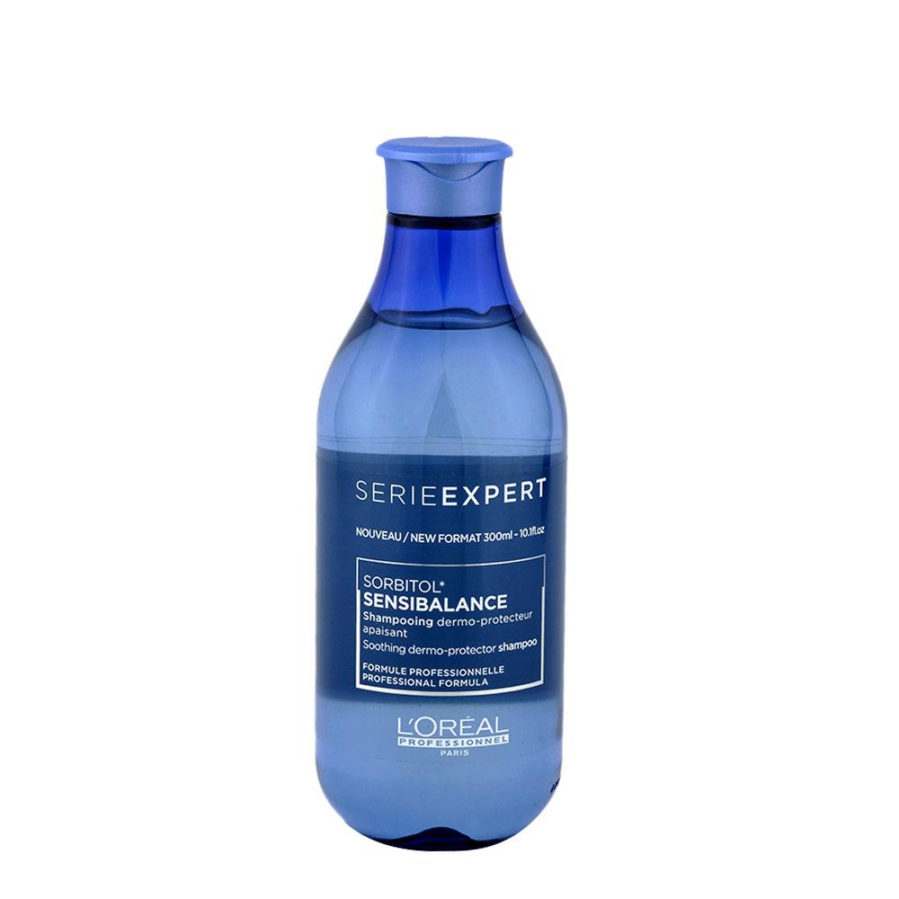 L'Oreal Sensi Balance Shampoo 300ml