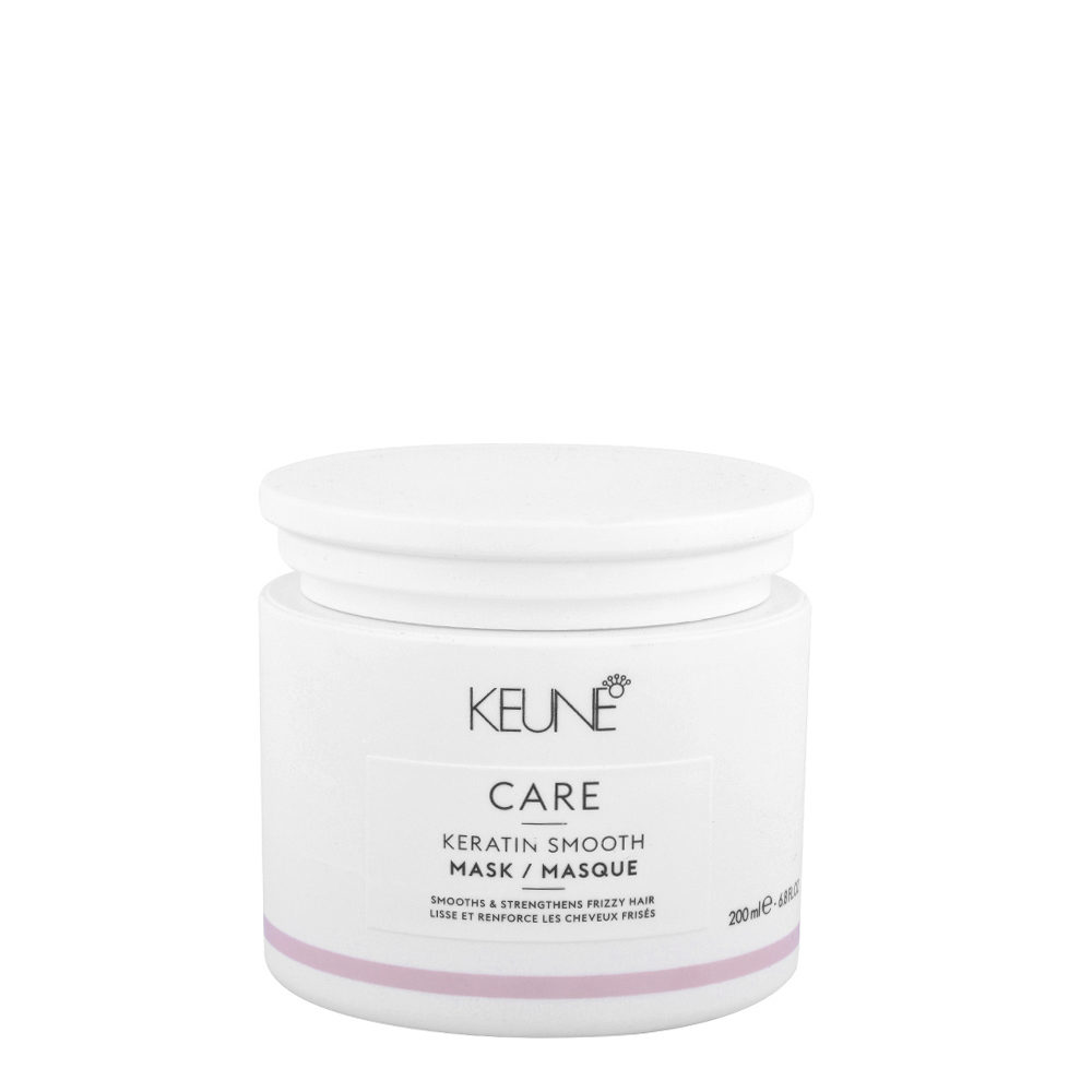 Keune Care line Keratin smoothing Mask 200ml