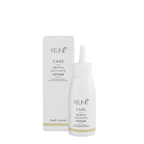 Keune Care line Derma Activating lotion 75ml - Loccion Anticaida
