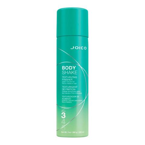 Joico Style & finish Body Shake 250ml - spray volumen cabello fino