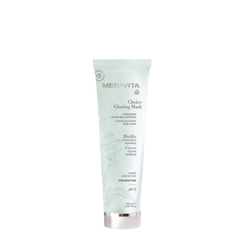 Medavita Choice Glowing Mask 150ml