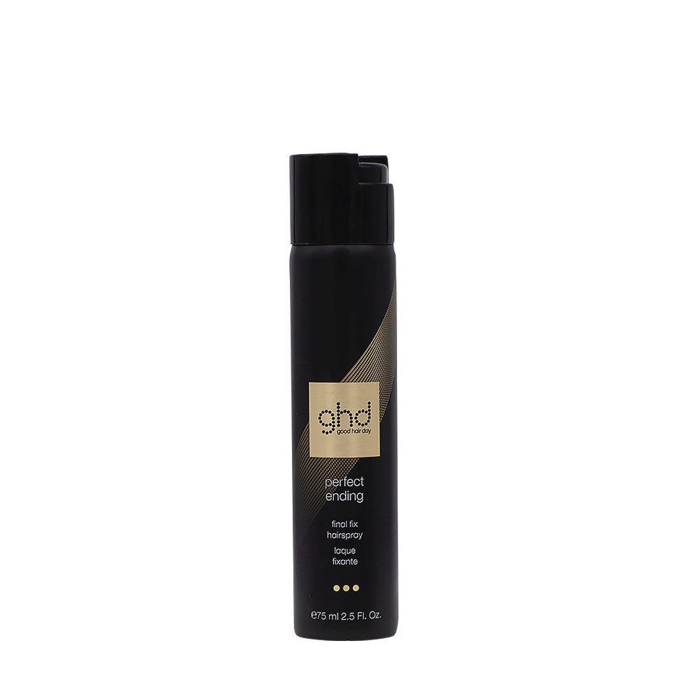 Ghd Final Fix Hairspray 75ml  - laca fijadora