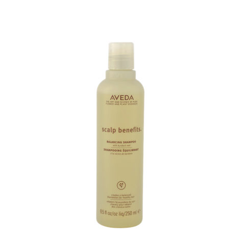 Aveda Scalp benefits™ Balancing Shampoo 250ml - champù equilibrante