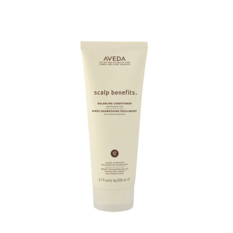 Aveda Scalp benefits™ Balancing Conditioner 200ml - acondicionador equilibrante