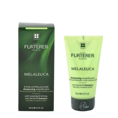 René Furterer Melaleuca Antidandruff Shampoo 150ml - Champù Anticaspa Grasa
