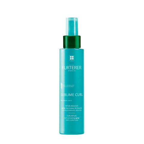 René Furterer Sublime Curl Activating Spray 150ml - activador de rizos