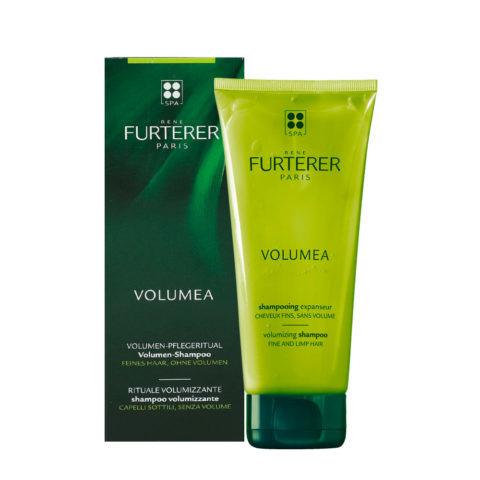 René Furterer Volumea Champú expansor 200ml