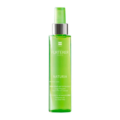 René Furterer Naturia Extra-gentle Detangling spray 150ml - Spray desenredante extra-suave