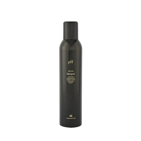 PH Laboratories Hairspray extra strong 300ml - Laca fijaciòn fuerte