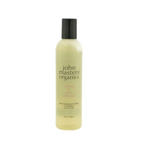 John Masters Organics Rosemary & Arnica Body Wash 236ml