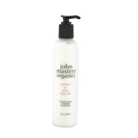 John Masters Organics Rosemary & Arnica Body Milk 236ml