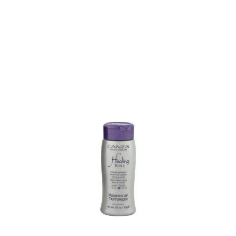 L' Anza Healing Style Powder Up Texturizer 15gr - polvo voluminizante