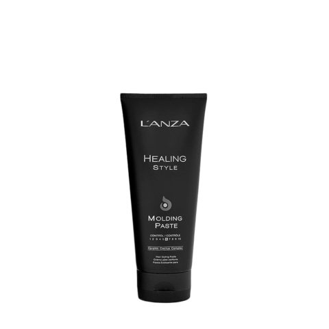 L' Anza Healing Style Molding Paste 200ml - fijación media