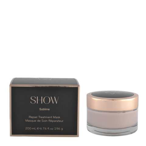 Show Sublime Repair Treatment Mask 200ml - Mascara reparadora