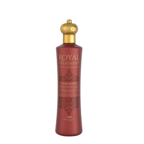 CHI Royal Treatment Super Volume Shampoo 355ml - champù para cabello fino, sin fuerza y graso