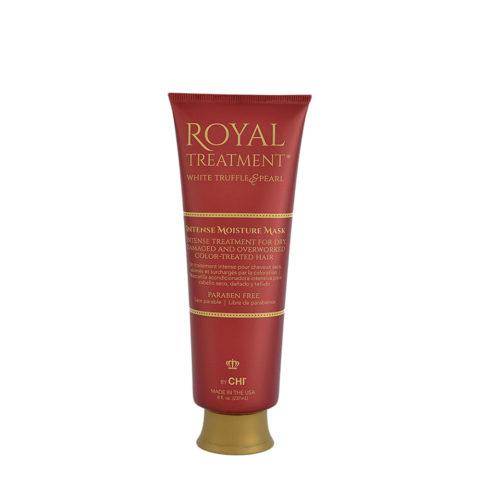 CHI Royal Treatment Intense Moisture Masque 236ml - mascarilla para cabello seco