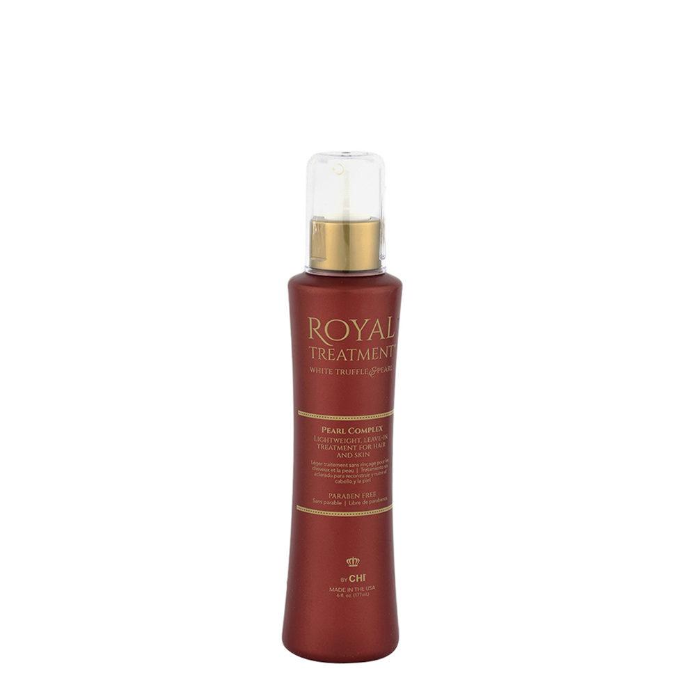 CHI Royal Treatment Pearl Complex Treatment hair&skin 177ml - tratamiento para cuerpo y cabello