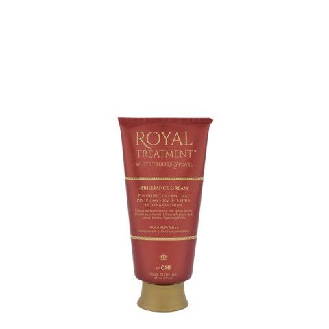 CHI Royal Treatment Brilliance Cream 177ml - creme firmeza y fijaciòn