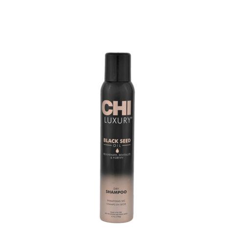 CHI Luxury Black seed oil Dry shampoo 150gr - Champú seco