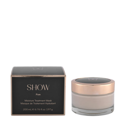 Show Pure Moisture Treatment Mask 200ml - mascarilla hidratante