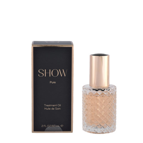 Show Pure Treatment Oil 60ml - Aceite seco multifuncional