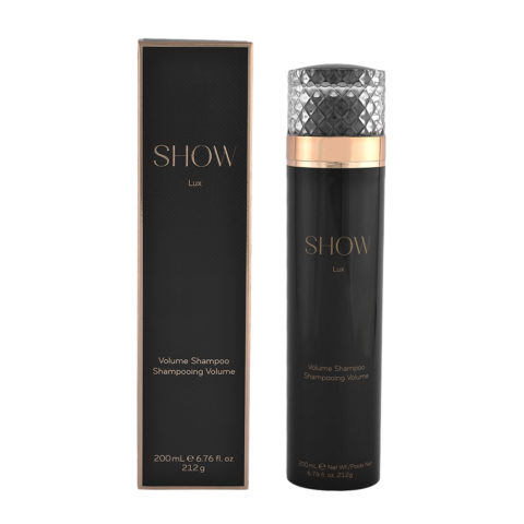 Show Lux Volume Shampoo 200ml - Champú voluminizador