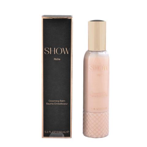 Show Styling Riche Grooming Balm 150ml - crema hidratante sin enjuage