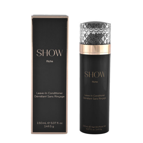 Show Riche Leave in Conditioner 150ml - Acondicionador sin enjuague