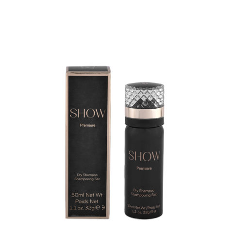 Show Styling Premiere Dry Shampoo 50ml - champu seco